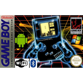 Gameboy Classic E Color Multiplayers Online + Jogos