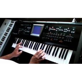 5 Mil Style O Ritmos Teclados Yamaha, Korg, Roland O Casio