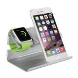 Base Para Iphone, Ipad Y Apple Watch