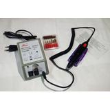 Pulidor De Uñas Electrico Profesional Para Manicure Pedicure