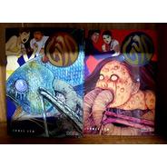 Gyo - Tomo 1 Y 2 - Completa - Junji Ito - Manga Ivrea