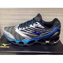 Tenis Sapato Mizuno Pro 5 Lançamento 2017