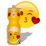 Coolers Emoticones Emojis Para Regalos De Amor Y Cotillones
