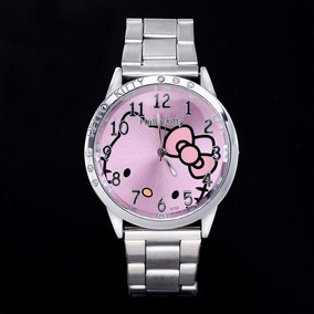 Oferta Reloj Hello Kitty Envio Gratis!