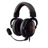 Auricular Gamers Headset King Hyperx Cloud Core
