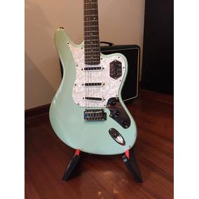 Guitarra Giannini Supersonic 2001 - Captação Fender