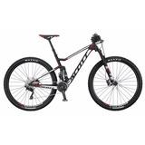 Bike Scott Spark 950 2017