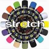 Pintura Stretch Combo Color Fluor + Base Blanca