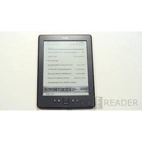 Tablet Amazon Ebook Kindle 5 Geração - Lacrado
