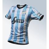 Nueva Camiseta De Atlético De Tucuman 2017/18 Umbro