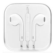 Fone Ouvido Branco Paralelo Apple Caixa Acrilica