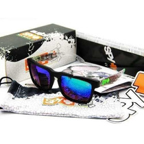 Gafas Spy+ Ken Block + Funda + Calco + Caja + Local Play-on