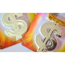 Collar Signo Pesos