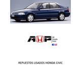 Montante Rodamiento Mozo Delantero Honda Civic 94