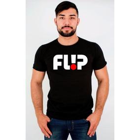 Camiseta Skate - Flip - Camisa - A Melhor Do Mercado