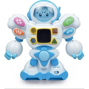 Robot Musical Infantil