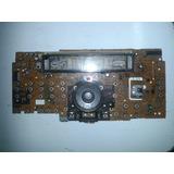 Placa Do Display Do Som Sony Modelo Fh-gr8av