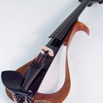 Yamaha Violin Electrico Yev104 Negro