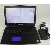 Alienware Core I7 6700hq 16 Ram 15 Pulgadas
