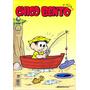 Chico Bento Nº 416 Com Quantas Tacadas... - Dez.2002 - Globo