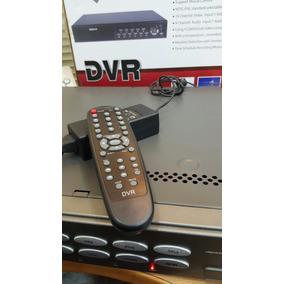 Dvr 16 Canales Dijital Video Recorder Nuevo Somos Tienda