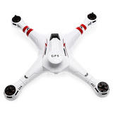 Bayangtoys X16 Gps Upgrade Sin Escobilla Drone