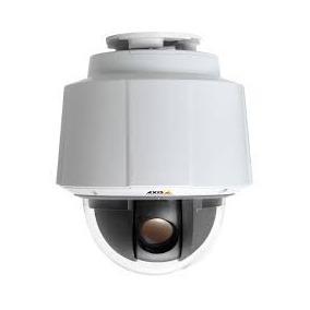 Câmera De Rede Dome Ptz Axis Q6045-e Mk Ii