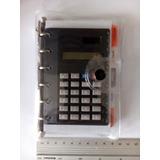 Calculadora Portátil De Bolsa E Bolso + Agenda Solar