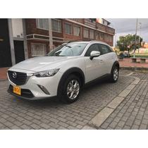 Mazda Cx3 Triptonic