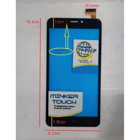 Touch Tablet Celular Iview 600 Digitel Negro Fpc-6082-v02