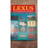 Diccionario Enciclopedico Lexus - Fullcolor