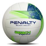 Bola Vôlei De Praia Beach Penalty Training Fusion Vii