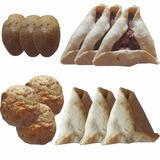 Comida Turca - Keppe - Lajmashin - Boios - Sabanij (fatay)
