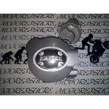Tapa Motor Magneto Horse Con Emblema Empire