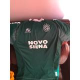 Camisa Goiás Topper #5