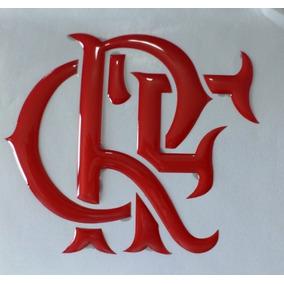 Adesivos Do Flamengo Urubu - Acessórios de Motos no Mercado Livre Brasil e25198325a317