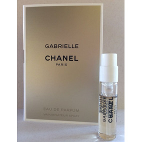 Amostra Chanel Gabrielle Eau De Parfum 2 Ml Spray