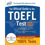 Toefl - The Official Guide