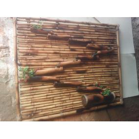 Maravilhosa Fonte De Bambu 11 Quedas