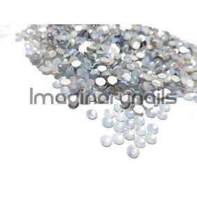 Set Cristal Opal 920 Piezas En 10 Tamaños Diferentes Uñas