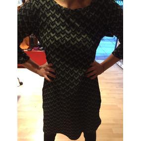 Espectacular Vestido Lanilla Ultima Moda!!