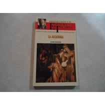 La Alquimia Autor: Elvira Marteles
