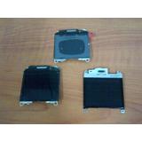 Pantalla Blackberry Gemini (mod 8520)