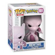 Funko Pop! Pokémon - Mewtwo