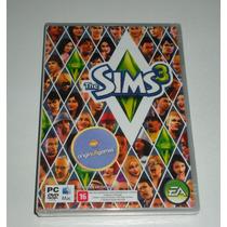 The Sims 3 Jogo Base Para Todas As Expansões Pc Original
