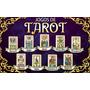 1 Pergunta Objetiva Ao Tarot- Consultas Online