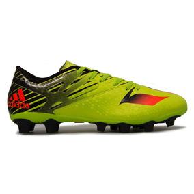 810a54aabf Adidas Messi 16.4 Fxg - Chuteiras Adidas para Adultos no Mercado ...