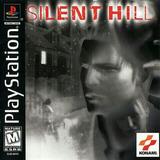 Silent Hill 1 Ps3 Español