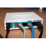 Switch Mikrotik Adaptado Para Loadbalance 5p