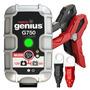 Cargador De Bateria Para Carro Moto 0.75 Amp